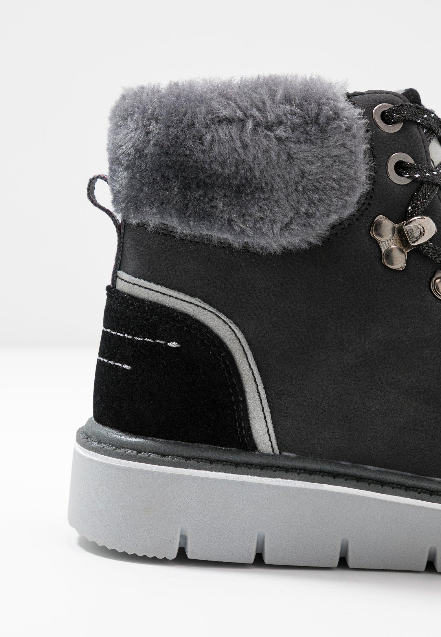 Divine Factory Ankle Boot - noir - Black Friday