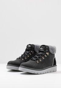 Divine Factory - Ankle boots - noir - 4