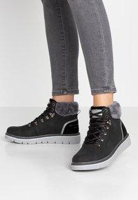 Divine Factory - Ankle boots - noir - 0