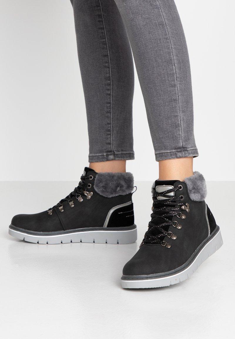 Divine Factory - Ankle boots - noir