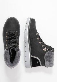 Divine Factory - Ankle boots - noir - 3