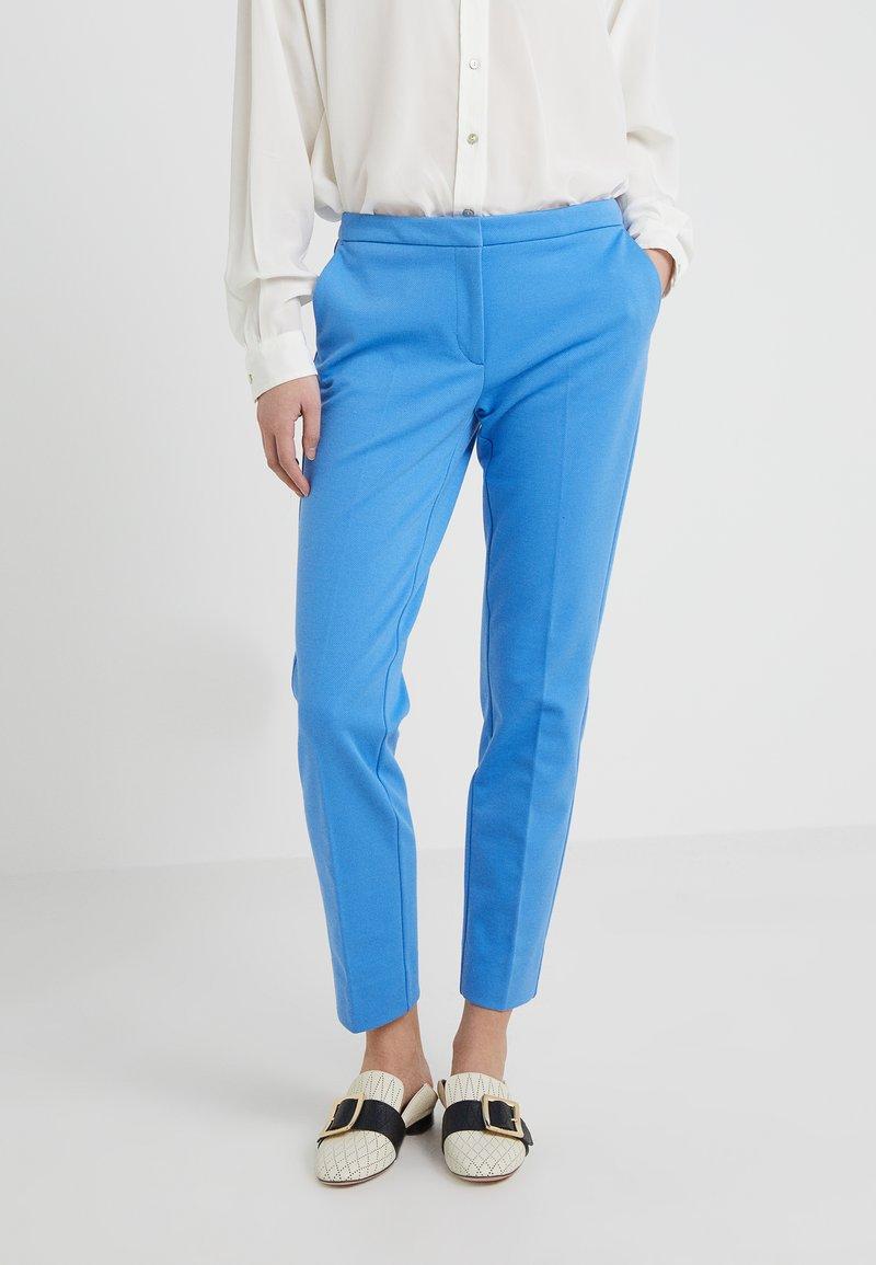 House of Dagmar - NELLY - Pantalones - blue