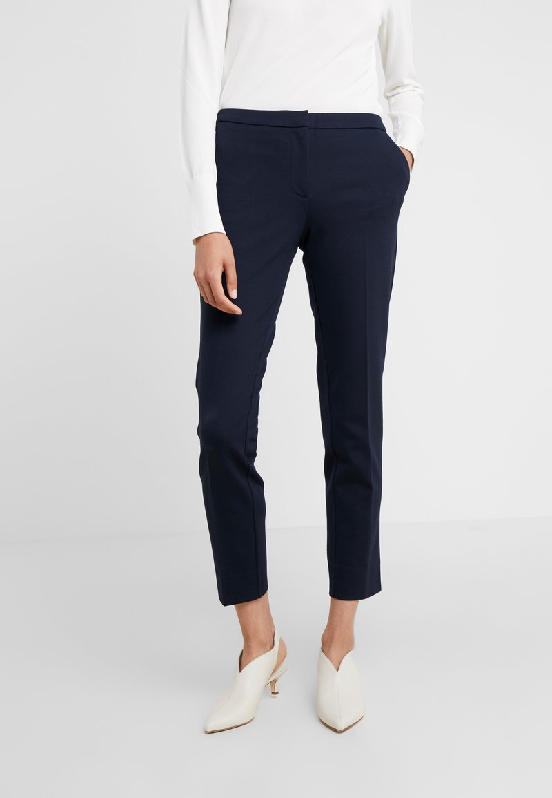 House of Dagmar - NELLY - Pantalones - navy