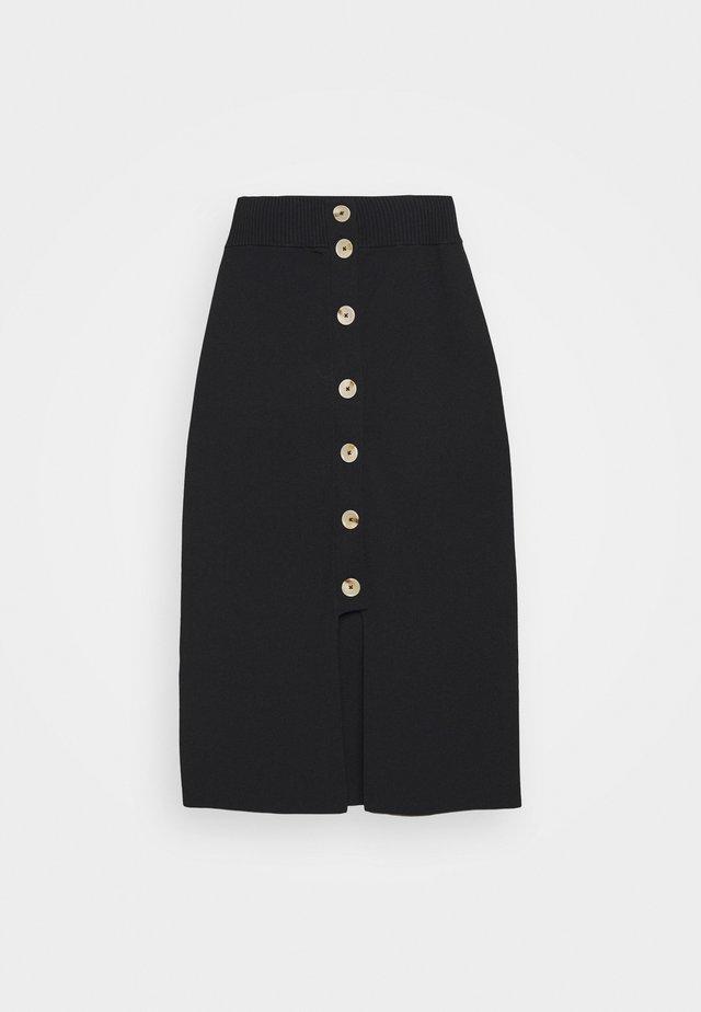 THERESA - Blyantnederdel / pencil skirts - black