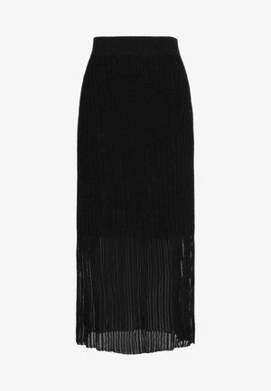 UMI - Gonna lunga - black