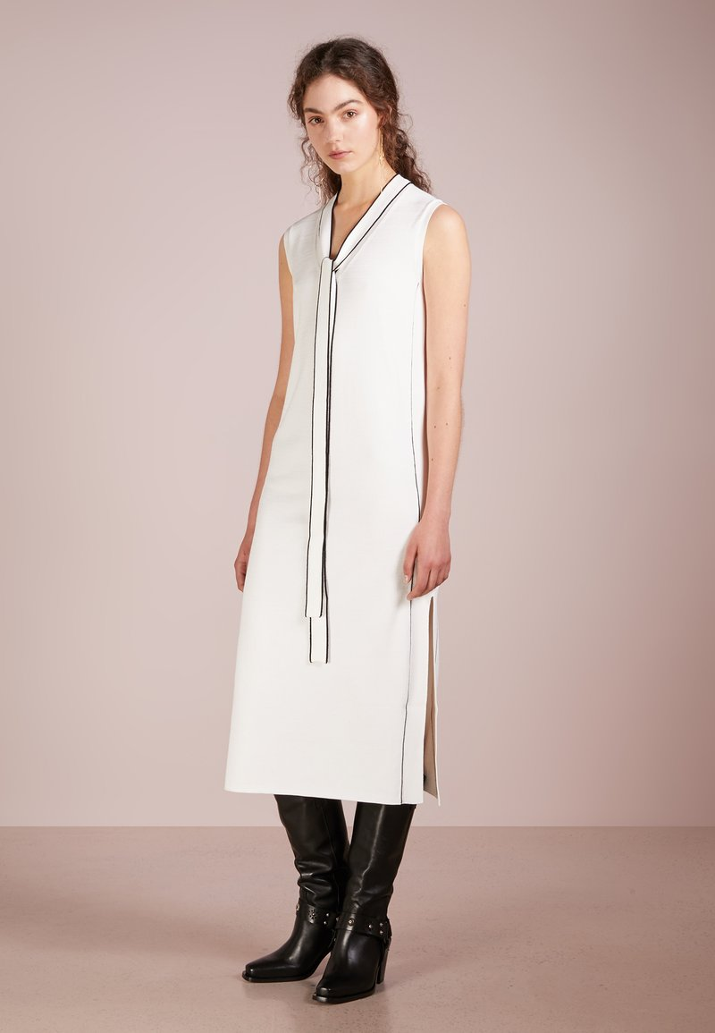 House of Dagmar - HIRO - Jumper dress - offwhite
