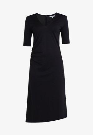 YLVA - Denní šaty - black