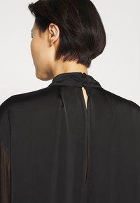 House of Dagmar - MEISA - Vestito elegante - black - 5