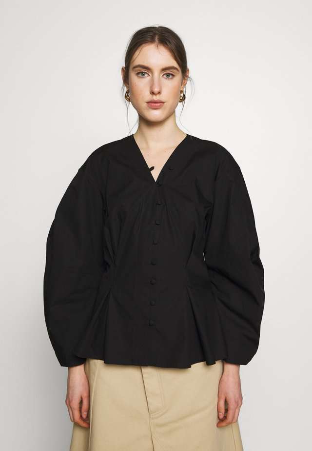 HANA - Blouse - black