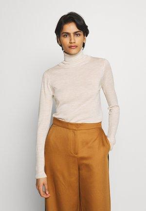 ANNABELLA - Strickpullover - beige