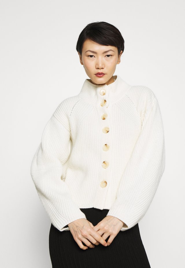 MORINA - Neuletakki - off white