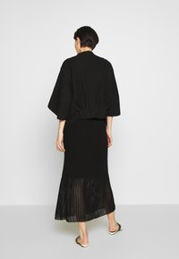 House of Dagmar - BEA - Kardigan - black - 2