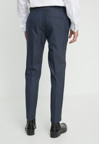 Isaac Dewhirst - TUX - Suit - dark blue - 5