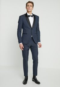 Isaac Dewhirst - TUX - Suit - dark blue - 0