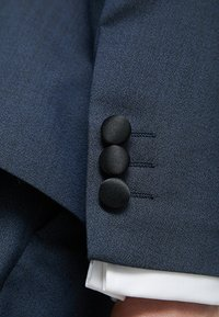 Isaac Dewhirst - TUX - Garnitur - dark blue - 7