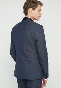 Isaac Dewhirst - TUX - Suit - dark blue - 3