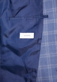 Isaac Dewhirst - FASHION SUIT CHECK - Costume - navy - 12