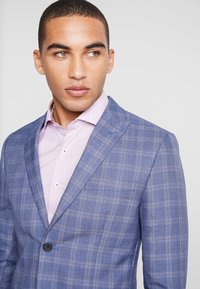 Isaac Dewhirst - FASHION SUIT CHECK - Costume - navy - 6