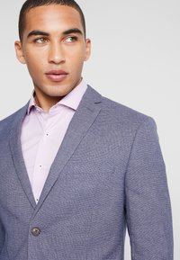 Isaac Dewhirst - FASHION STRUCTURE SUIT - Suit - blue - 8