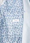 Isaac Dewhirst - WEDDING SUIT PALE - Traje - light blue