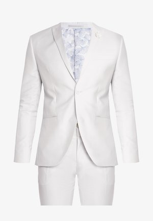 WEDDING SUIT PALE - Jakkesæt - stone