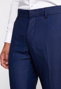 Isaac Dewhirst - FASHION TUX - Suit - dark blue - 9