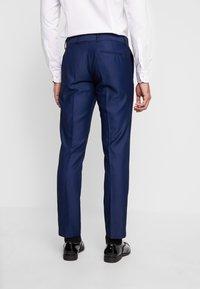 Isaac Dewhirst - FASHION TUX - Suit - dark blue - 5