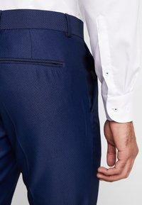 Isaac Dewhirst - FASHION TUX - Suit - dark blue - 10