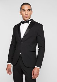 Isaac Dewhirst - BASIC TUX - Costume - black - 2