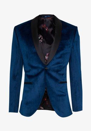 Blazer jacket - teal