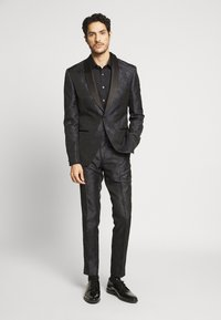 Isaac Dewhirst - TUX - Completo - black - 1