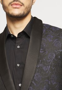 Isaac Dewhirst - TUX - Completo - black - 3