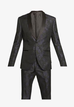 TUX - Suit - black