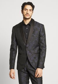 Isaac Dewhirst - TUX - Completo - black - 0