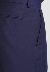 Isaac Dewhirst - TUX - Jakkesæt - blue - 6