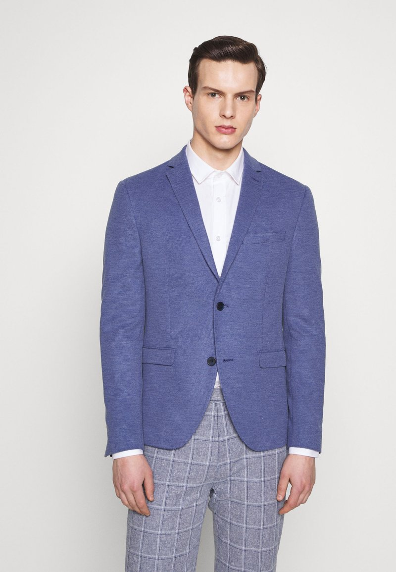 Isaac Dewhirst - Blazer - blue