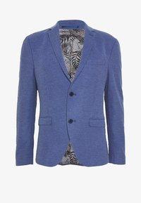 Isaac Dewhirst - Blazer - blue - 4