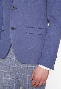 Isaac Dewhirst - Blazer - blue - 5