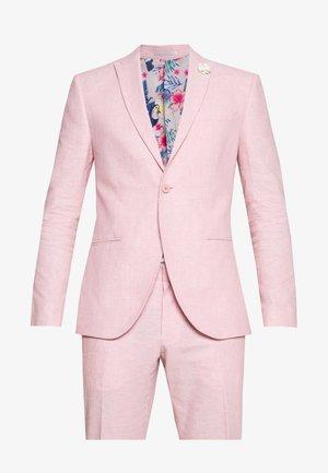 PLAIN WEDDING - Suit - pink