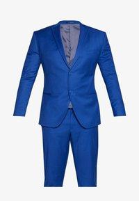 Isaac Dewhirst - POP SUIT PLUS SET - Garnitur - royal blue - 7