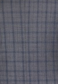 Isaac Dewhirst - CHECK SUIT PLUS - Garnitur - grey - 4