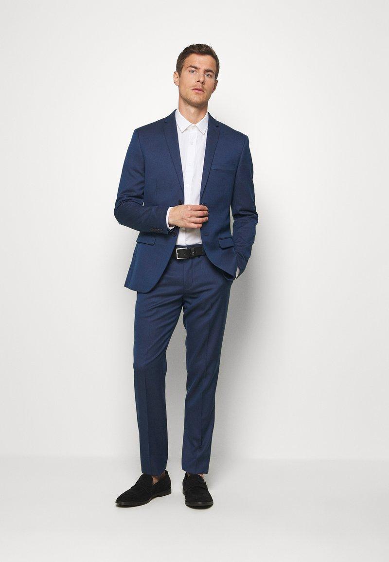 Isaac Dewhirst - Suit - dark blue