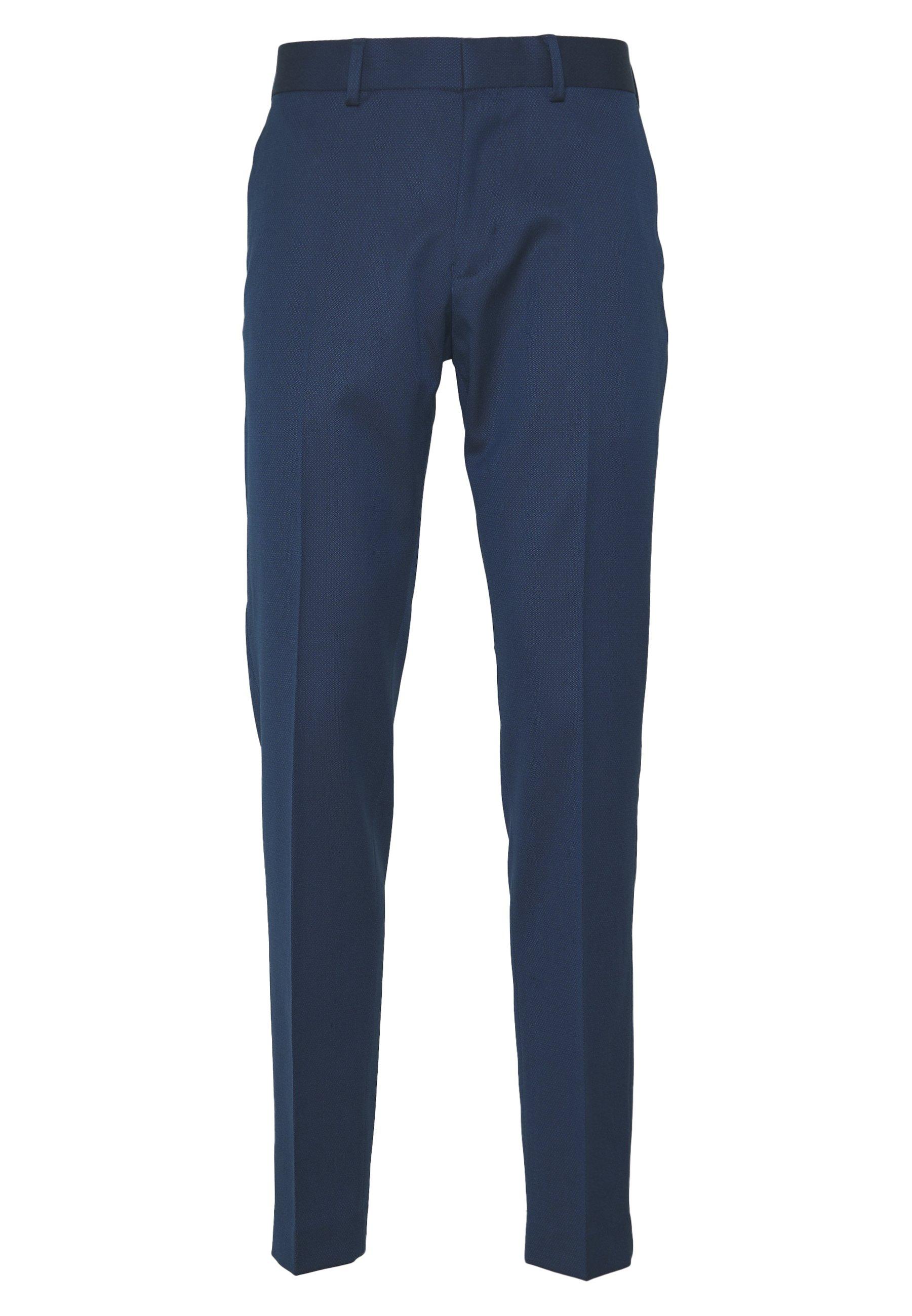 Isaac Dewhirst Kostym - Dark Blue