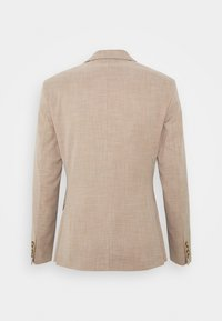 Isaac Dewhirst - WEDDING COLLECTION - SLIM FIT SUIT - Suit - beige - 3