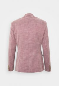 Isaac Dewhirst - WEDDING COLLECTION - SLIM FIT SUIT - Costume - pink - 3