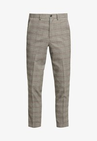 Isaac Dewhirst - Trousers - brown - 3