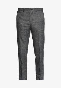 Isaac Dewhirst - PUPPYTOOTH TROUSER - Trousers - grey - 4