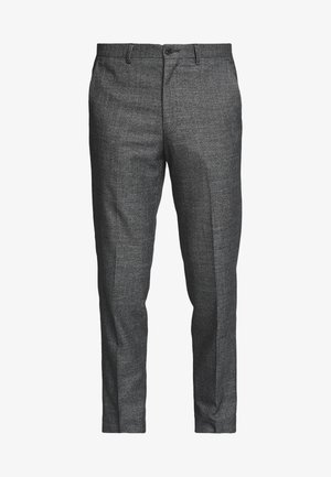 PUPPYTOOTH TROUSER - Pantaloni - grey
