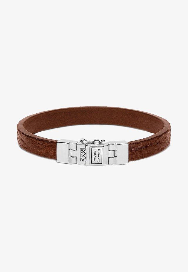 BUDDHA TO BUDDHA - Armband - brown