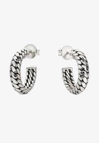 Buddha to Buddha - Earrings - silver-coloured - 0